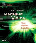 Machine Vision (Signal Processing and Its Applications)