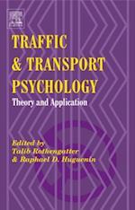 Traffic & Transport Psychology