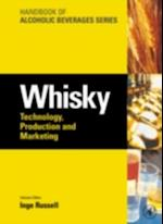 Whisky (Handbook of Alcoholic Beverages)