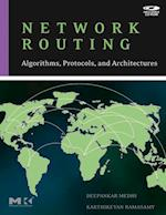 Network Routing (Morgan Kaufmann Series in Networking)
