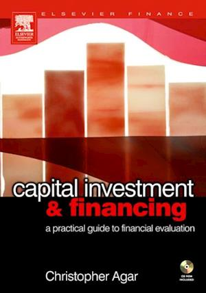 Capital Investment & Financing af . Agar