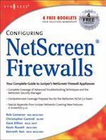 Configuring NetScreen Firewalls af Cameron