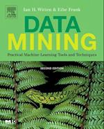Data Mining (MORGAN KAUFMANN SERIES IN DATA MANAGEMENT SYSTEMS)