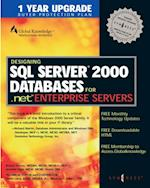 Designing SQL Server 2000 Databases