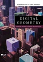 Digital Geometry af Reinhard Klette