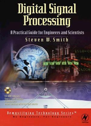 Digital Signal Processing: A Practical Guide for Engineers and Scientists af Smith