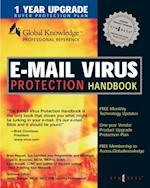 E-Mail Virus Protection Handbook