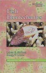 Fish Physiology: Fish Biomechanics (Fish Physiology)