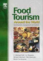 Food Tourism Around The World