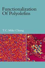 Functionalization of Polyolefins