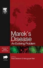 Marek's Disease (Biology of Animal Infections)
