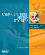 User-Centered Design Stories (Interactive Technologies)