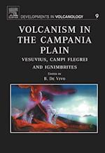 Volcanism in the Campania Plain (Developments in Volcanology)