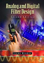 Analog and Digital Filter Design (Edn Series for Design Engineers)