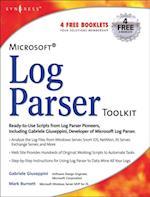 Microsoft Log Parser Toolkit