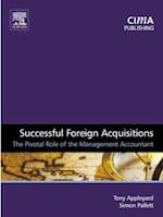 Successful Foreign Acquisitions (CIMA Research)