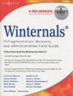 Winternals Defragmentation, Recovery, and Administration Field Guide af Hunter