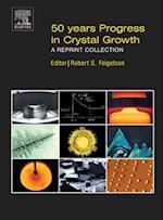 50 Years Progress in Crystal Growth