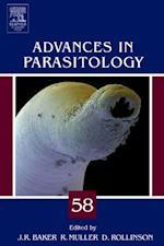 Advances in Parasitology (Advances in Parasitology)