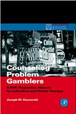 Counseling Problem Gamblers (Practical Resources for the Mental Health Professional)