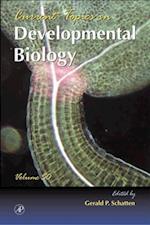 Current Topics in Developmental Biology (Current Topics in Developmental Biology)