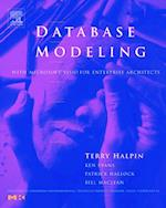 Database Modeling with Microsoft(R) Visio for Enterprise Architects (MORGAN KAUFMANN SERIES IN DATA MANAGEMENT SYSTEMS)