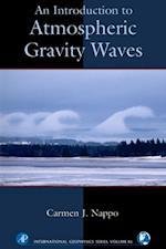 Introduction to Atmospheric Gravity Waves (International Geophysics)