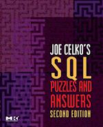 Joe Celko's SQL Puzzles and Answers, Second Edition (MORGAN KAUFMANN SERIES IN DATA MANAGEMENT SYSTEMS)