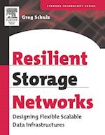 Resilient Storage Networks