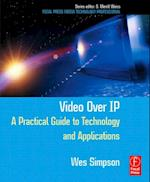 Video Over IP (Focal Press Media Technology Professional Series)