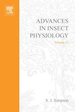 Advances in Insect Physiology (Advances in Insect Physiology)
