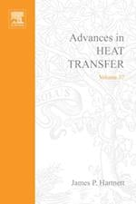 Advances in Heat Transfer (Advances in Heat Transfer)