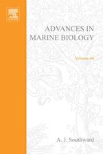 Advances In Marine Biology (ADVANCES IN MARINE BIOLOGY)