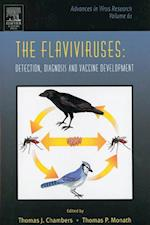 Flaviviruses: Detection, Diagnosis and Vaccine Development (Advances in Virus Research)