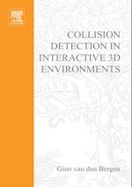 Collision Detection in Interactive 3D Environments (The Morgan Kaufmann Series In Interactive 3D Technology)