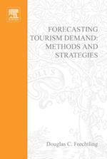 Forecasting Tourism Demand