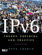 IPv6 (Morgan Kaufmann Series in Networking)