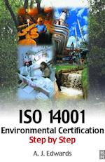 ISO 14001 Environmental Certification Step-by-Step af Edwards