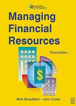 Managing Financial Resources (CMI Diploma in Management Series)