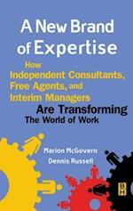 New Brand of Expertise