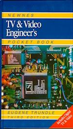 Newnes TV and Video Engineer's Pocket Book (Newnes Pocket Books)