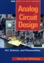 Analog Circuit Design (Edn Series for Design Engineers)