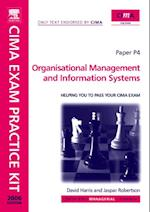 CIMA Exam Practice Kit Organisational Management and Information Systems (Tribology and Interface Engineering)