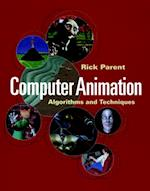 Computer Animation (Morgan Kaufmann Series in Computer Graphics)