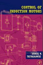 Control of Induction Motors (Engineering)