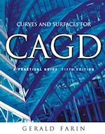 Curves and Surfaces for CAGD (Morgan Kaufmann Series in Computer Graphics)