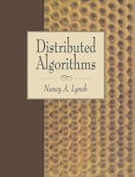 Distributed Algorithms (MORGAN KAUFMANN SERIES IN DATA MANAGEMENT SYSTEMS)