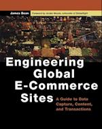 Engineering Global E-Commerce Sites (MORGAN KAUFMANN SERIES IN DATA MANAGEMENT SYSTEMS)
