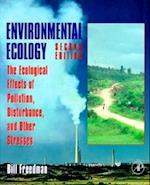 Environmental Ecology af Bill Freedman