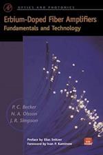 Erbium-Doped Fiber Amplifiers (Optics And Photonics)